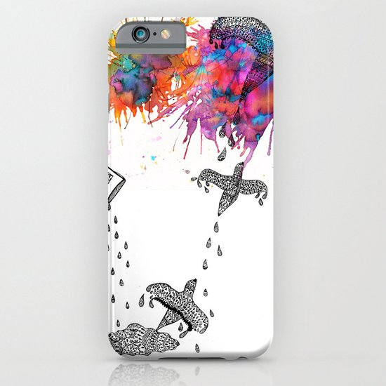 Colors iPhone & iPod Case