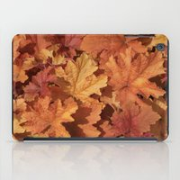 Caramel iPad Case