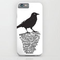 poe-try 2 Slim Case iPhone 6s