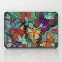 Free Spirits iPad Case