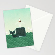 Whale, whale, whale... Stationery Cards