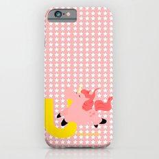 u for unicorn iPhone 6s Slim Case