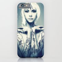 iPhone & iPod Case featuring Beauty Expired by Pete Harrison