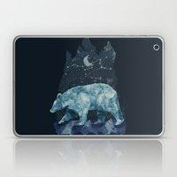 The Great Bear Laptop & iPad Skin