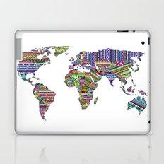 Overdose World Laptop & iPad Skin