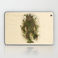 Treebear Laptop & iPad Skin