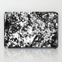 Paint It Black iPad Case