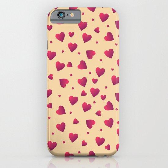 Sweet Heart iPhone & iPod Case