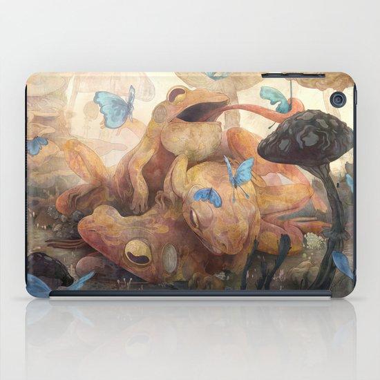 Devour iPad Case