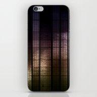 Metal World  iPhone & iPod Skin