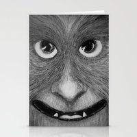 Just Smile Stationery Cards