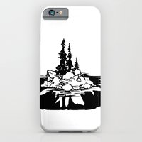 Crystal Islands 2 iPhone 6 Slim Case