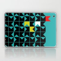 Dangle Laptop & iPad Skin