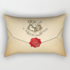 HARRY POTTER ENVELOPE Rectangular Pillow