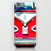 iPhone & iPod Case featuring Nice Rear by Kim Ramage