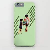 Hold on to the Colors iPhone 6 Slim Case
