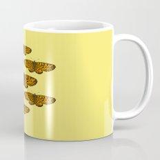 Butterfly Print Mug