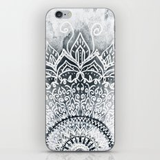 MINA MANDALA iPhone & iPod Skin