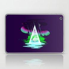 Northern Air Laptop & iPad Skin