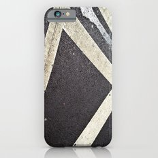 Crosswalk iPhone 6 Slim Case
