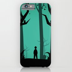 Lost In The Woods Slim Case iPhone 6s