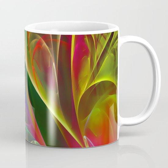 Fabulous Petals Mug