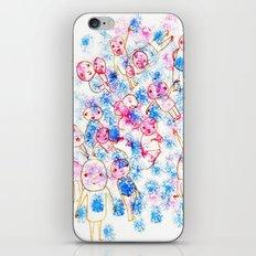 GENTE iPhone & iPod Skin