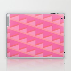 Pink Ascent Laptop & iPad Skin