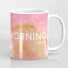 Mood today Mug