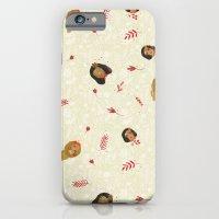 portrait iPhone 6 Slim Case