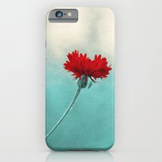 cornflower iPhone 6 Slim Case