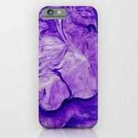 Purple Two iPhone 6 Slim Case
