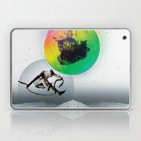 Ghost Warriors Laptop & iPad Skin