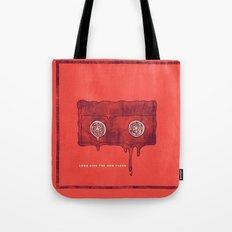 Videodrome Tote Bag