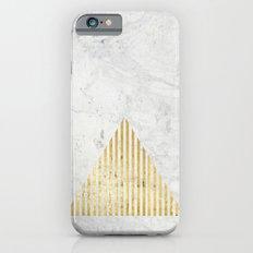 Trian Gold iPhone 6 Slim Case