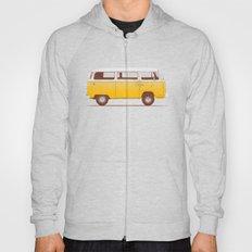 Yellow Van Hoody