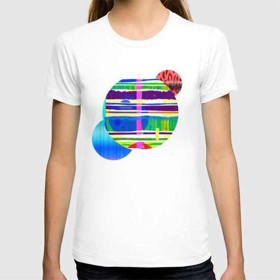 Rice Paper Rap T-shirt