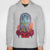 ALIEN QUEEN Hoody
