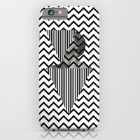 iPhone & iPod Case featuring T.B.A.T.G. iii by Nikola Nupra
