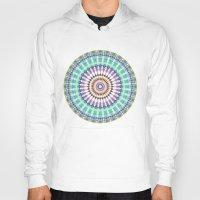Geometric Mandala G380 Hoody