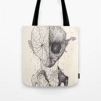The Patient Tote Bag