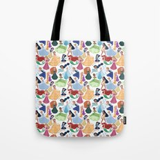 Forever Princess Tote Bag