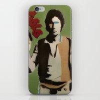 Solo iPhone & iPod Skin