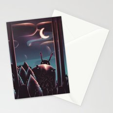 Court Stationery Cards