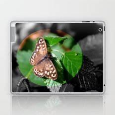 Butterfly Moments Laptop & iPad Skin
