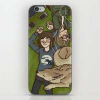 Casimir Pulaski Day iPhone & iPod Skin