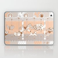 The Unpluged Amusement P… Laptop & iPad Skin