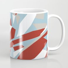 Hastings Zoom Red Mug