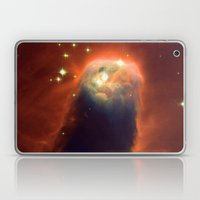 Space Volcano Laptop & iPad Skin
