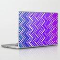 Indigo Illusion Laptop & iPad Skin